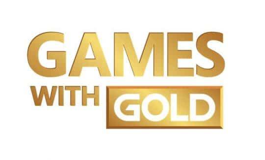 Золотая линейка игр на Xbox