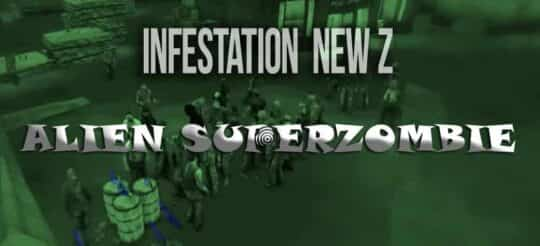 Гайд по Alien SuperZombie Infestation New Z