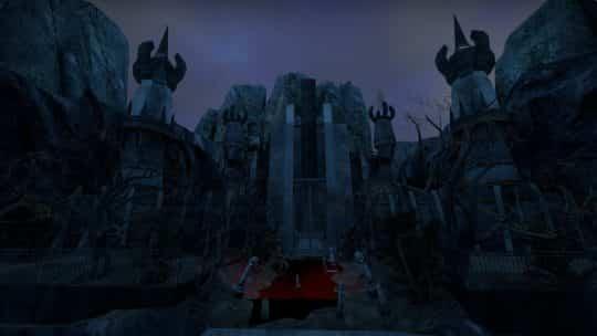 Карта ze temple of the demon god v1.2 для CS:GO
