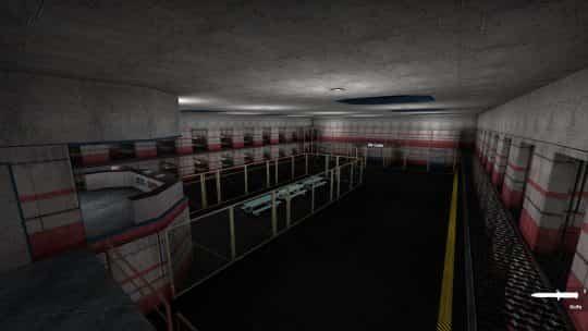 Карта jb_prisonbreak_galaxy для CS:GO