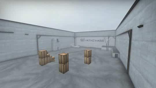 Карта zm_territory_csgo для CS:GO