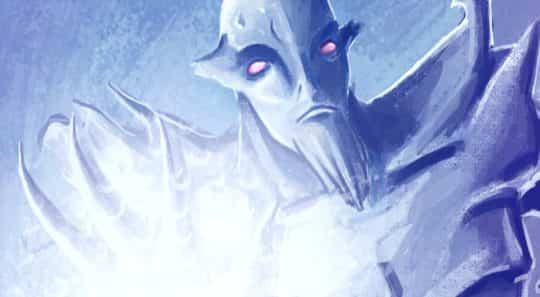 Ancient Apparition Dota 2