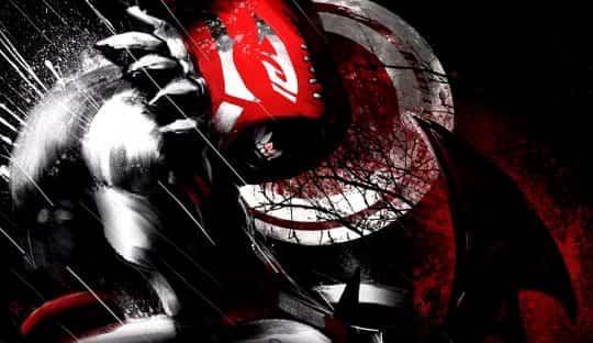 Bloodseeker Dota 2