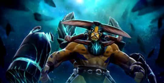 Elder Titan Dota 2
