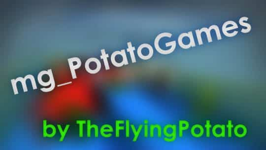 Карта mg_potatogames для CS:GO