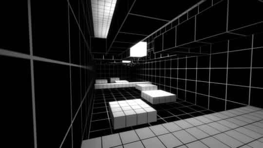 Карта bhop_xterrandolp для CS:GO