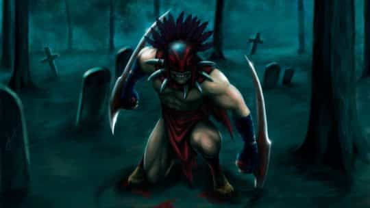 Bloodseeker 1