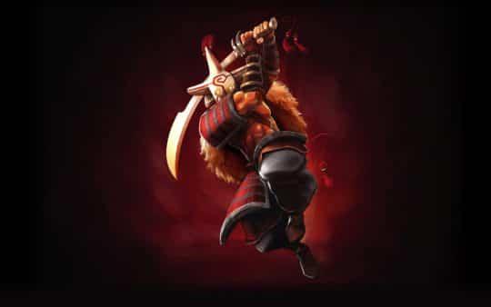 Juggernaut 1