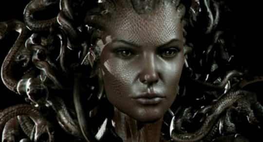 Medusa Dota 2