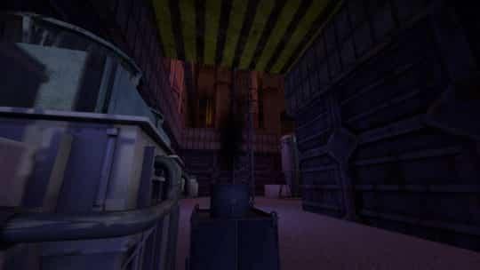Карта ze_forgotten_factory_vtest для CS:GO