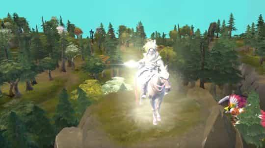 Keeper of the Light Dota 2