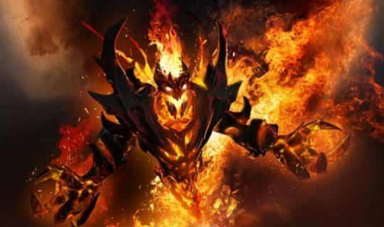 Demon Eater