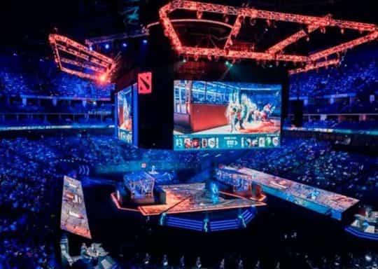 Дота 2 расписание турниров 2019 2020