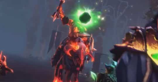Chaos Knight Dota 2