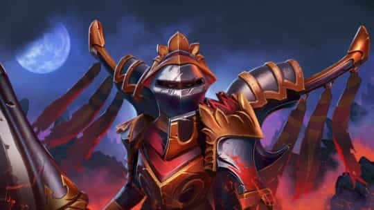 Legion Commander Dota 2