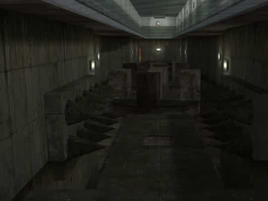 Карта CS:1.6 - deathrun_gaminga_axeso19_final